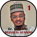 Sheikh Pantami Rijaalis Sunnah icon