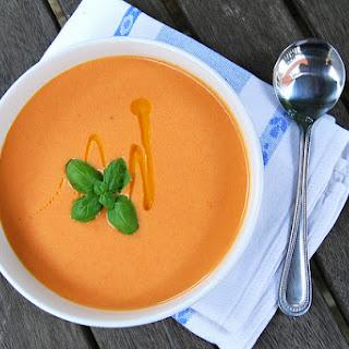 Tomato Peach Soup Recipes