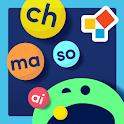 Montessori French Syllables icon