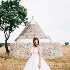 Wedding photographer Matteo Lomonte (lomonte). Photo of 05.03.2019