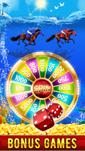Free online goldfish slot machine game
