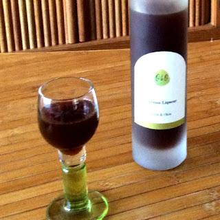 How To Make Espresso Liqueur
