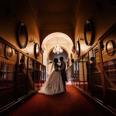 Wedding photographer Joanna Gadomska (www.orangelemur). Photo of 19.07.2018