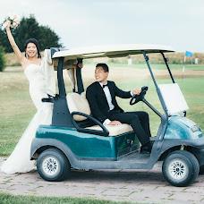 Hochzeitsfotograf Nina Shloma (shloma). Foto vom 12.09.2018