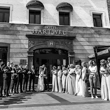 Wedding photographer Aleksandr Nesterov (NesterovPhoto). Photo of 19.08.2018