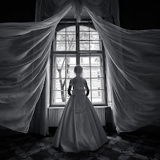 Wedding photographer Sergey Cherepanov (CKuT). Photo of 19.09.2017
