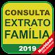 Consulta Bolsa Extrato Família - 2019 icon