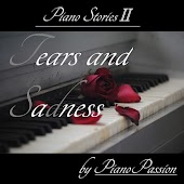 Piano Stories II: Tears and Sadness