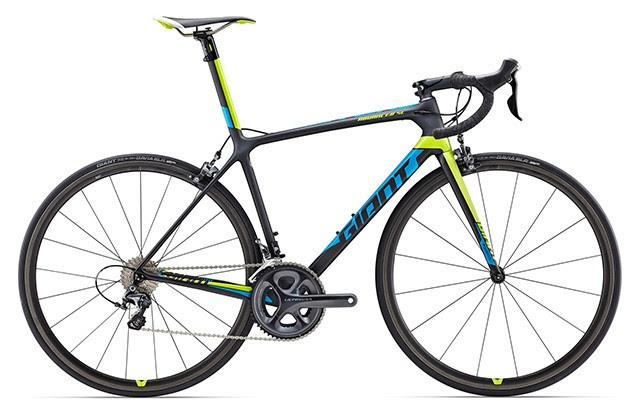 Giant TCR Advanced SL2