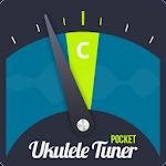 Pocket Ukulele Tuner Icon