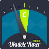 Pocket Ukulele Tuner