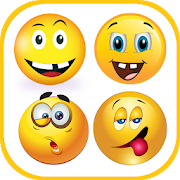 Funny Emoticons for whtickersapp APK