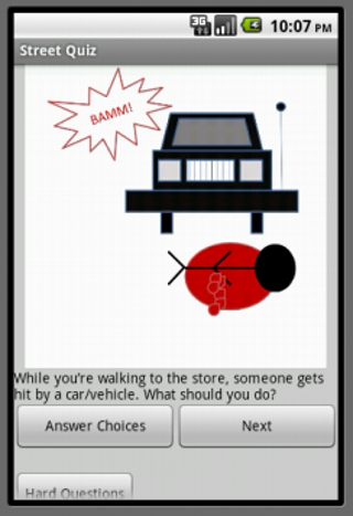 Safety Quiz- VZ