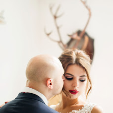 Wedding photographer Olga Gorina (OGorina). Photo of 12.12.2017
