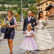 Wedding photographer Patrizia Marseglia (marseglia). Photo of 10.01.2017