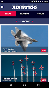 Air Tattoo- screenshot thumbnail