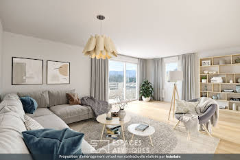 Appartement 5 pièces 152 m2
