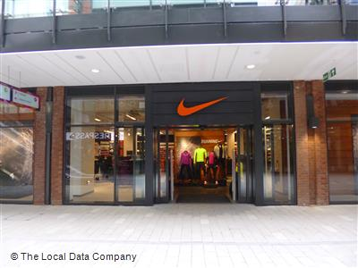 b7d78d22c999a Nike Factory Store on Wembley Park Boulevard - Sports Goods Shops in ...