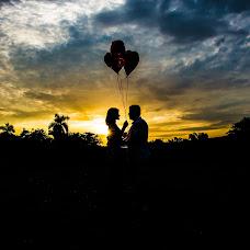 Wedding photographer Romildo Victorino (RomildoVictorino). Photo of 08.01.2018