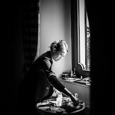 Fotografo di matrimoni Eleonora Rinaldi (EleonoraRinald). Foto del 09.10.2017