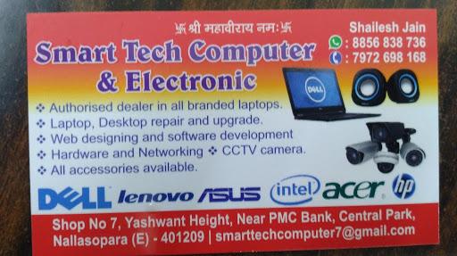 Samrt Tech Computer & Electronic photo