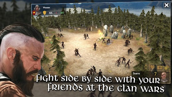 Vikings at War Screenshot