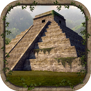 Secret of the Lost Pyramid