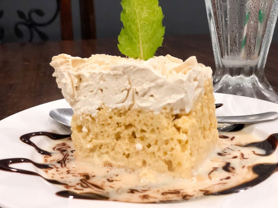 Tres Leches (Costa Rica)