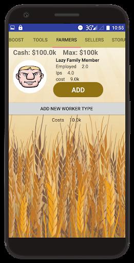 Idle Farmer Tycoon  screenshots EasyGameCheats.pro 4