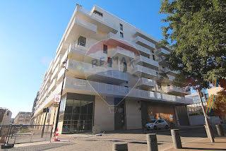 Appartement Courbevoie (92400)