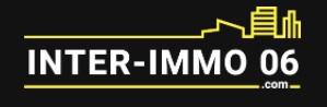 Logo de INTER-IMMO 06