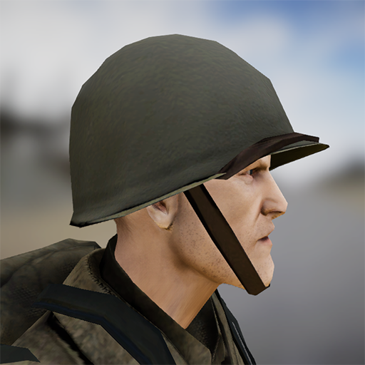 Heroes of World War 2 – WW2 FPS Game