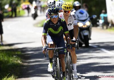 ? Movistar dévoile sa liste de coureurs pour le Tour de France