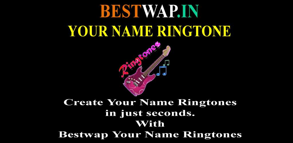 my name ringtone with music bestwap