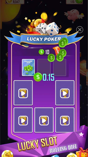 Rolling Dice android2mod screenshots 2