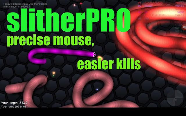 Slither Pro