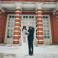 Wedding photographer Asya Galaktionova (AsyaGalaktionov). Photo of 20.01.2018