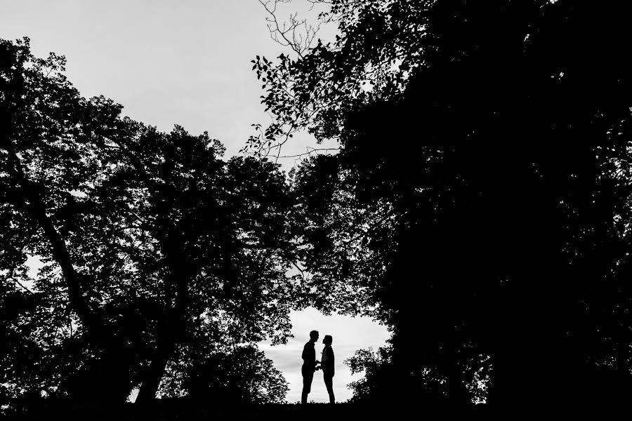 Wedding photographer Milan Lazic (wsphotography). Photo of 10.08.2018