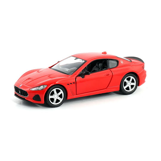 Speed Car Collection 1:32 Maserati Gran Turismo MC
