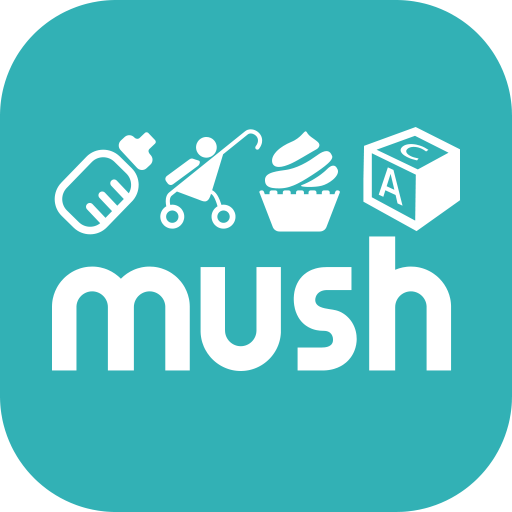 Mush 遊戲 App LOGO-硬是要APP