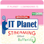 IT Planet Win 7 Book I
