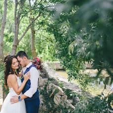 Wedding photographer Valeriy Skurydin (valerkaphoto). Photo of 30.09.2016