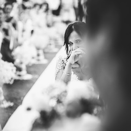 Fotógrafo de bodas Pio Morales (bodayarte). Foto del 05.07.2016