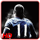 Didier Drogba Wallpaper icon