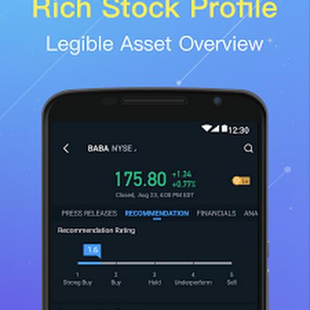 Webull - Realtime Stocks Market & Investing App v3.14.0.48