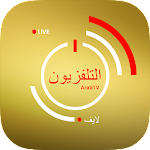 Arab TV Live Arabic Television Icon