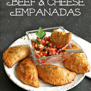 Beef Cheese Empanadas Recipes.
