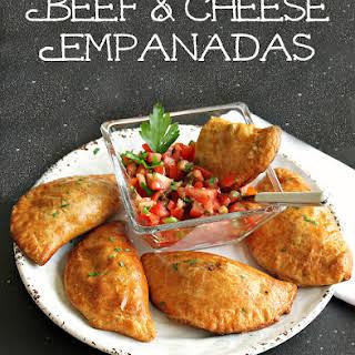 Beef Cheese Empanadas Recipes.
