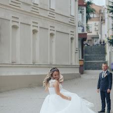 Wedding photographer Zoltan Sirchak (ZoltanSirchak). Photo of 14.08.2018