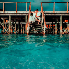 Wedding photographer Nikolay Busel (Busel). Photo of 16.10.2018